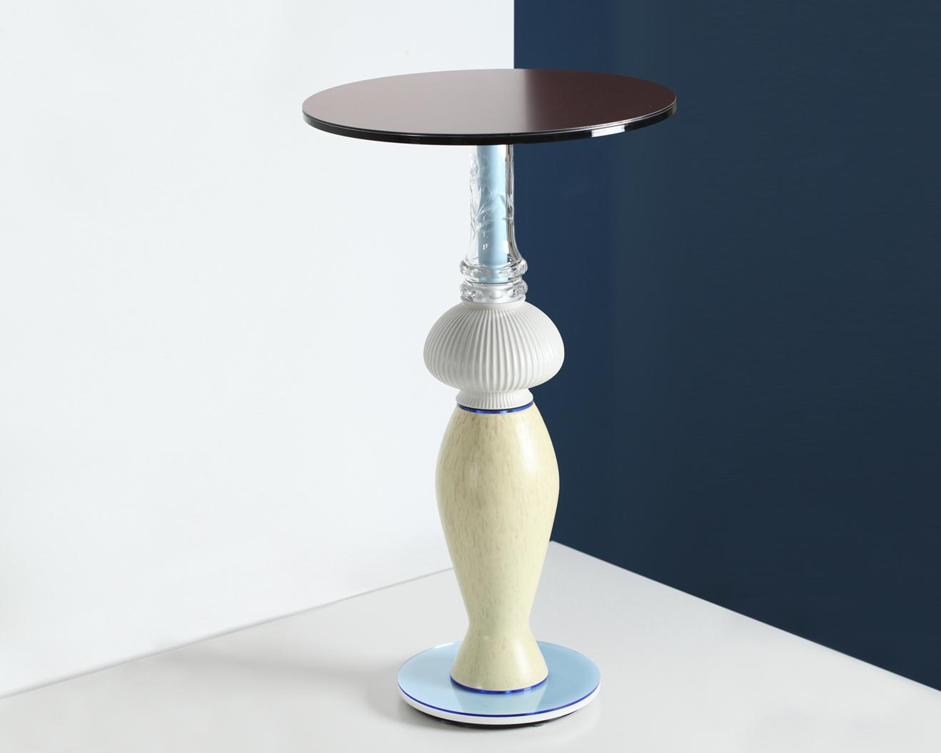 Table; Mobilier; Design; Reçyclage; Galerie;