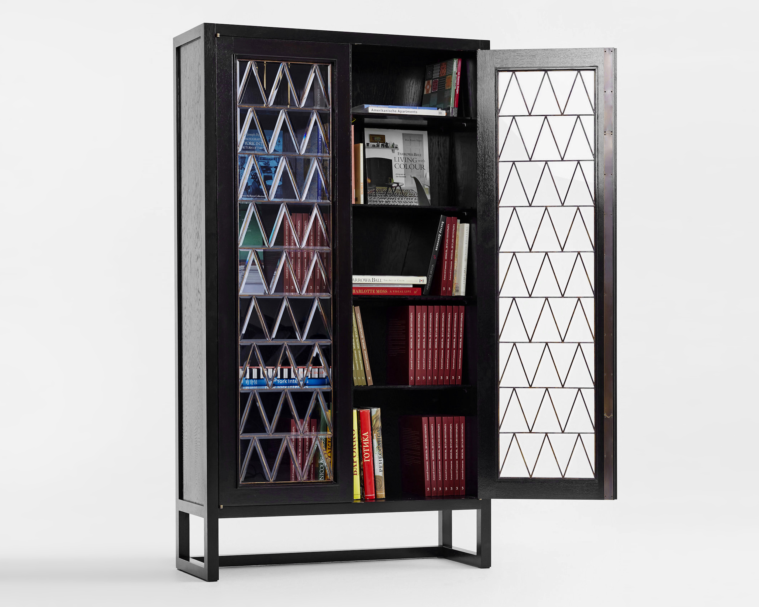 TriangleBookcase-DmitrySamygin-SavannahBay-Galler-1